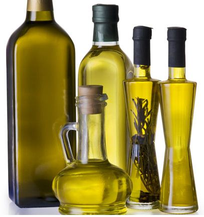 natural oils will make your hair soft and manageable